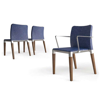 Carlo Bimbi Zenith Chair