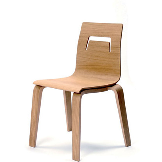 Christophe Marchand Moodo Pure Chair