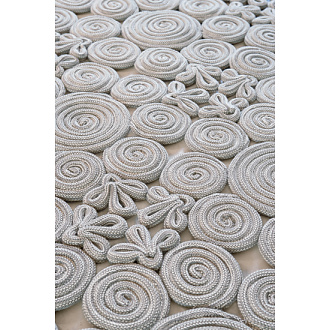 Paola Lenti Spin Rug