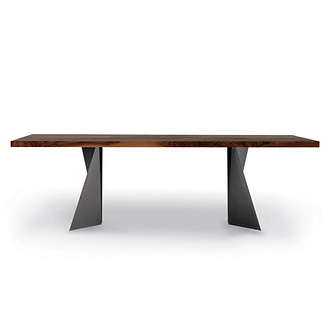 David Lorenzo Dolcini Ara Table