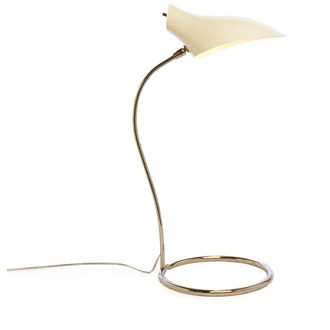 David Weeks Leda Desk Lamp No. 114