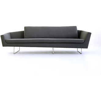 David Weeks Sculpt Sofa