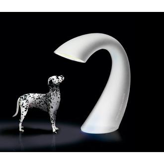 Eero Aarnio Swan XL Lamp