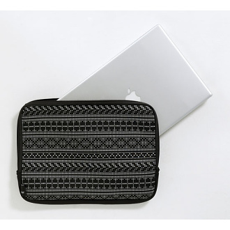 HAY Studio Knit Laptop Cover