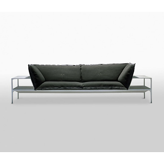 Jean Marie Massaud Yale Amrchair and Sofa