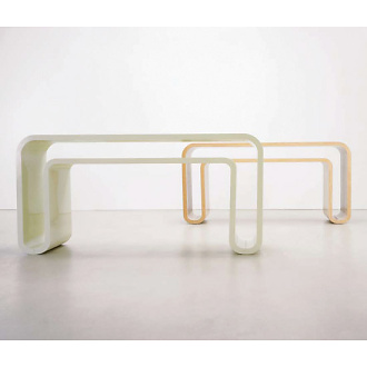 Jens Denecke Endless Table