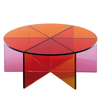 Johanna Grawunder XXX Table