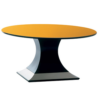 Luigi Caccia Dominioni T24 Base Quadra Table
