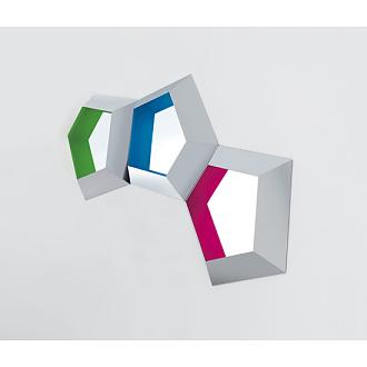 Marta Giardini Penthouse Mirror