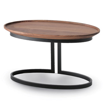 Natura Collection By RIVA Wing Table