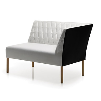 Nina Jobs Kvilt Sofa