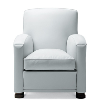 Poltrona Frau Tabarin Armchair and Sofa