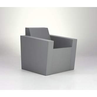 Quinze & Milan (Ir)regular Armchair