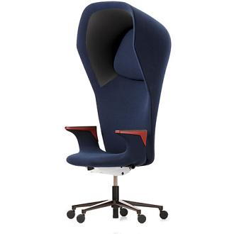 Ronan & Erwan Bouroullec Workbay Chair