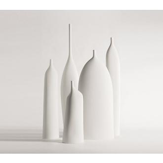 Rosaria Rattin Note Vases