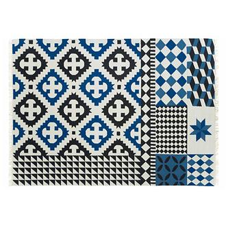 Sandra Figuerola Palermo Carpet