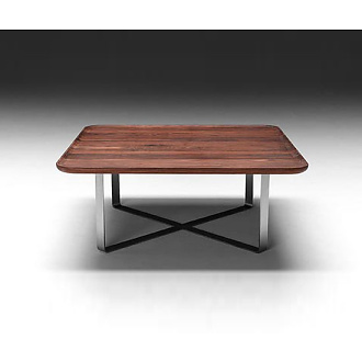 Søren Nissen and Ebbe Gehl AK 1510-1550 River Coffee Tables