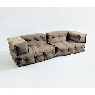 Stefan Diez Couch II Sofa