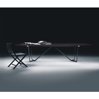 Studio Flexform Pedro Table