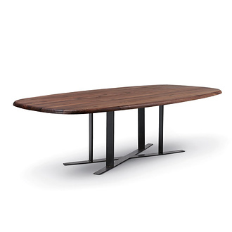 Terry Dwan Manhattan Table