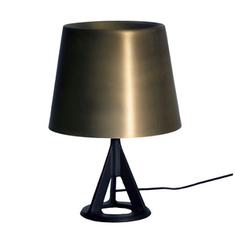 Tom Dixon Base Lamp Series