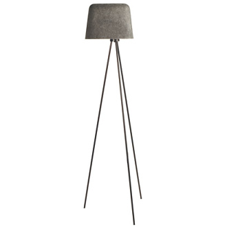 Tom Dixon Felt Lamp Series