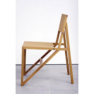 Wouter Scheublin Frame Chair
