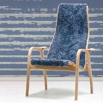 Yngve Ekstr 246 M Lamino Easy Chair