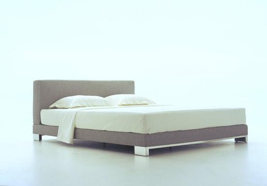 christian werner anna bed. Black Bedroom Furniture Sets. Home Design Ideas
