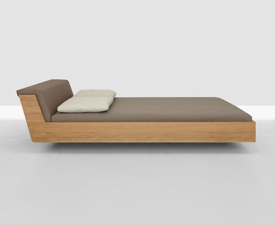 formstelle fusion bed. Black Bedroom Furniture Sets. Home Design Ideas