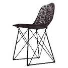 Bertjan Pot and Marcel Wanders Carbon Chair