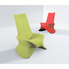Frey + Boge Abraham Armchair