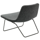 Jakob Wagner Ray Lounge Chair