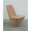Jasper Morrison Cork Chair
