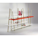 Quinze & Milan Fingers Shelving