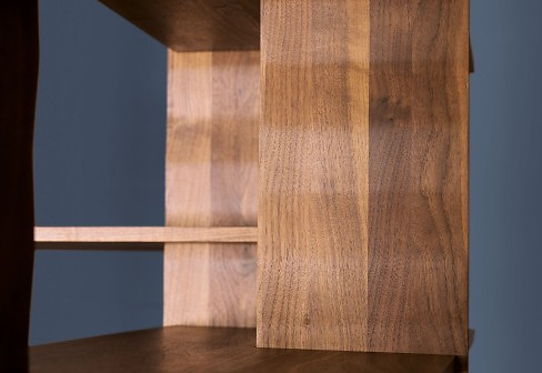 Aero Architekten Regal 3° Shelf Large