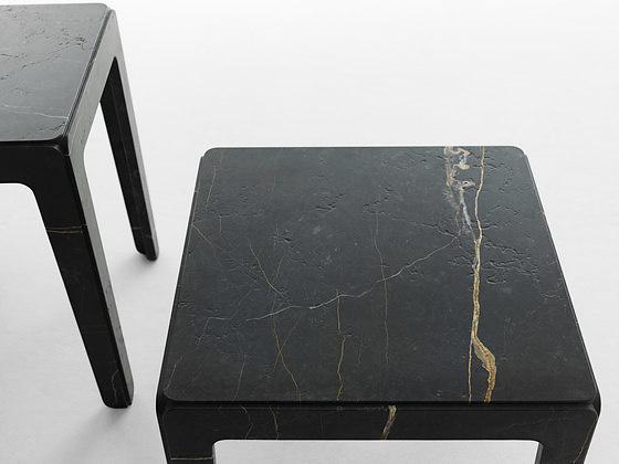 Alberto Colzani Rock Table