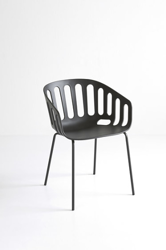 Alessandro Busana Basket Chair