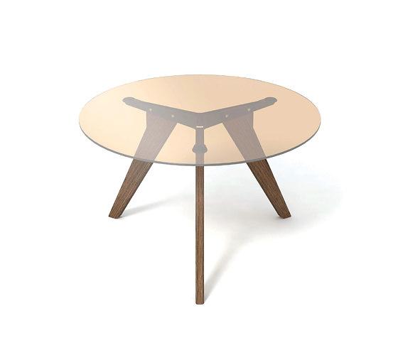 Alfredo Haberli Ago Table