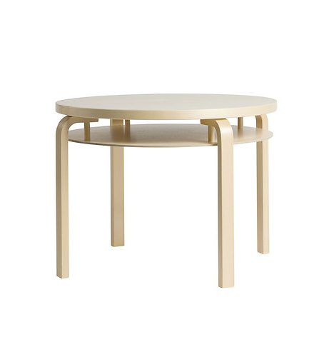 alvar aalto 907b table. Black Bedroom Furniture Sets. Home Design Ideas