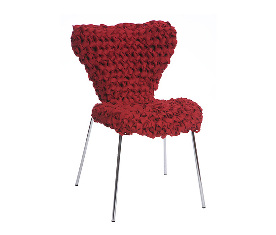 Anja Matzke-schubert Re-Design Chair