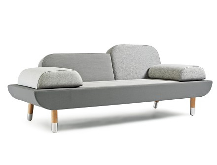 Anne Boysen  EJ 123 Toward Sofa