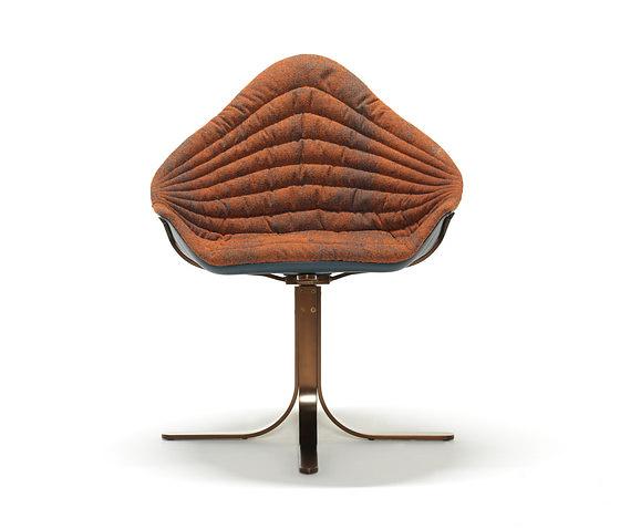 Antonio Pio Saracino Flow Seating Collection