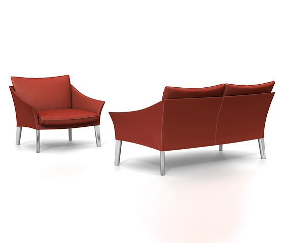 Archirivolto Design Cross Lounge Collection