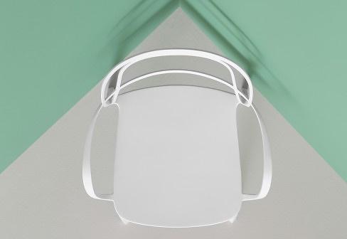 Archirivolto Design Intrigo Chair