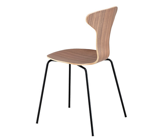 Arne Jacobsen Munkegaard Chair