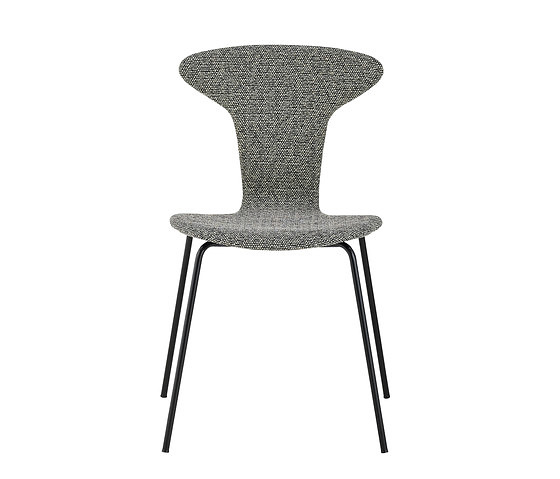 Arne Jacobsen Munkegaard Chair