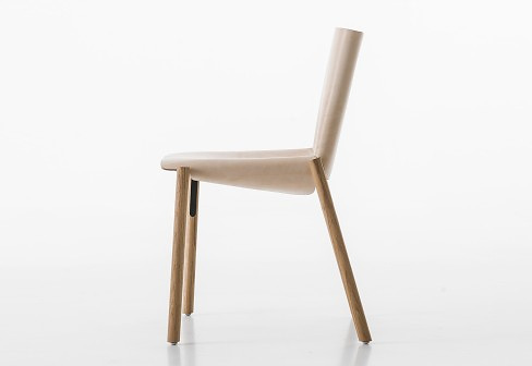Bartoli Design 1085 Edition Chair