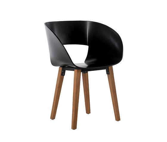 Bram Bollen Vintage Chair