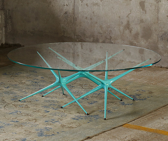 Brodie Neill Supernova Table